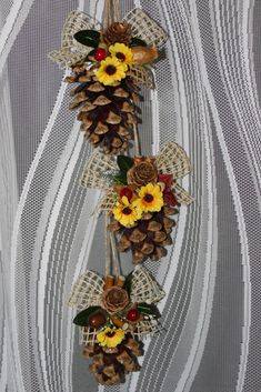 Wreaths, Fall, Home Decor, Autumn, Decoration Home, Door Wreaths, Fall Season, Room Decor, Deco Mesh Wreaths