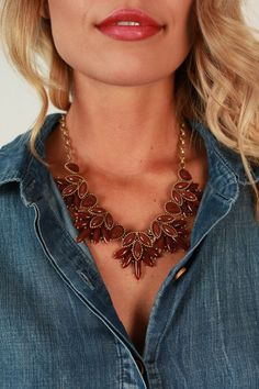 Match Made in Heaven Necklace