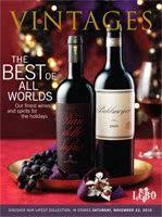 Wine Picks from November 23, 2013 LCBO Vintages Release