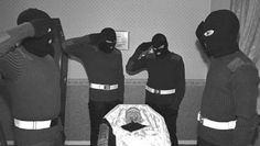 Billy Wright ,loyalist fanatic who was shot dead in the Maze Prison, was leader of the renegade Loyalist Volunteer Force