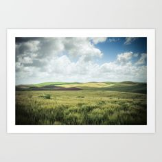 Buy Windswept Art Print by EwKaPhoto. Worldwide shipping available at Society6.com. Just one of millions of high quality products available.