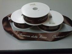 mt. 300 nastro doppio raso satin personalizzato mm. 10 negozi bomboniere regali