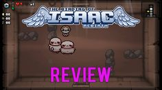 Do not play this game on your speakers if you live with your parents [the binding of Isaac: Rebirth]