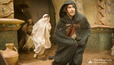 Still of Jake Gyllenhaal and Gemma Arterton in Prince of Persia: The Sands of Time
