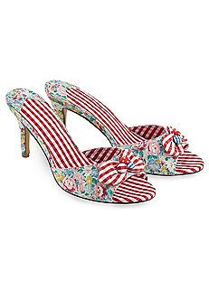 Joe Browns San Antonio Mules Court Shoes, Strappy Sandals, San Antonio,  Shoes Online f8b9bef09473