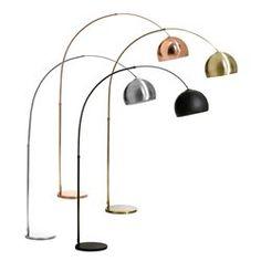 Staande lamp Eclat