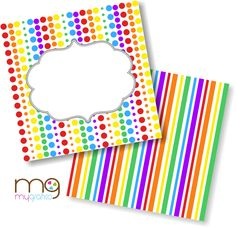 freebierainbow ~ Mygrafico Party Ideas & Giveaways Blog