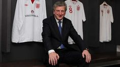 Jonathan Wilson's take on Hodgson's appointment. Fully agree with last sentence.