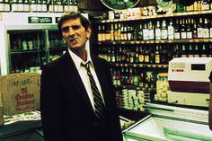 Harry Dean Stanton & Repo Man. Like Peanut Butter & Jelly.