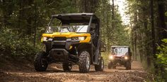 "New 2017 Can-Am Defender HD5 ATVs For Sale in Mississippi. <p style=""margin-bottom: 1em;"">When we engineered the Can-Am Defender, we pulled out all the stops. We made it tough, capable and clever to excel at everything you demand of it. You'll feel the difference as soon as you sit in and pull away.</p>"