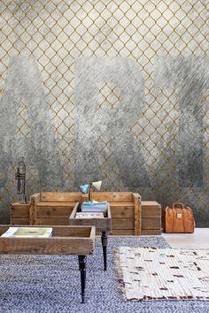 Wall & Deco SECONDA LINEA