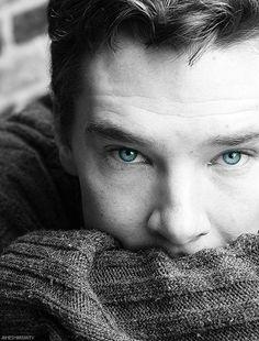 Those eyes.... <3 @Emalee R.