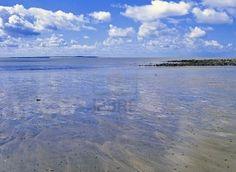 The sea at Royan