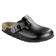 684ae6d5abd6 Birkenstock Classic Boston Chef Shoe
