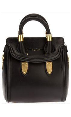 #Alexander McQueen 2014 little purchase from Mcqueen  dressmesweetiedarling