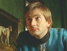 David Tennant in Casanova | by lisby1