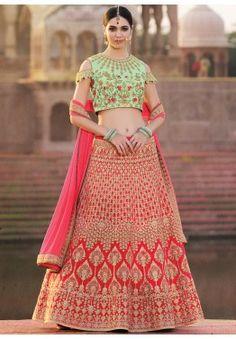 eef35a960 Bridal Lehenga Online  Buy Designer Indian Bridal Lehenga Choli