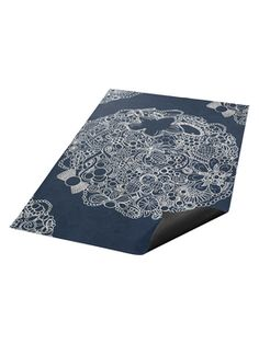 Adorned Indoor/Outdoor Floor Mat from Our Best Outdoor Rugs on Gilt
