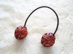 Begleri worry beads Brown Begleri Komboloi by OneOfferJewelry