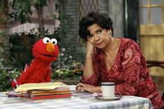 After a 44-year run, the beloved Maria, played by Sonia Manzano, said goodbye to Sesame Street. She opens up about her new memoir and her favorite memories of the show.