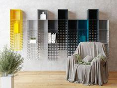metal furniture for storage