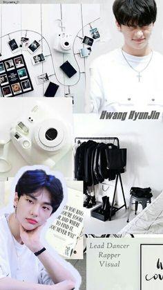 HwangHyunjin LS #hyunjin #straykids Ladybugs Movie, Kpop Backgrounds, Kids Background, Bts Meme Faces, Baby Squirrel, Kids Wallpaper, Screen Wallpaper, Lee Know, Kpop Aesthetic