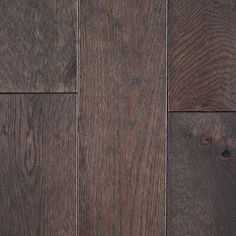 Wexford Collection- white oak charcoal by Mullican Flooring