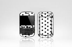 "Blackberry ""B/W Dots"" (Approx. ZAR 75.00) Blackberry, Dots, Phone Cases, Fun, Range, Create, Unique, Stitches, Cookers"