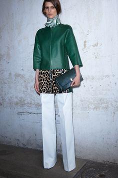Céline Resort 2013 - Runway Photos - Collections - Vogue