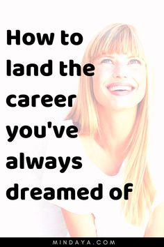 Learn the power of manifestation and the law of attraction! When it comes to landing your dream job, it's all about your mindset. In this blog post, I'll show you exactly how I was able to get my dream job (and dream life!) by manifesting! #manifesting #lawofattraction Dream Job, Dream Life, My Dream, Happy Alone, Know What You Want, Knowing Your Worth, Feeling Stuck, Good Habits, Love You More