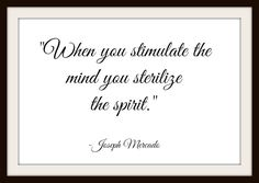 When You Stimulate The Mind - Digital Influence Calligraphy - FREE Instant Delivery! by MasterMindWisdom on Etsy