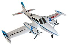 Dynam Grand Cruiser w/ retracts Twin Engine Brushless (RTF) - This is a Large Cessna 310 / Grand Cruiser Twin Motor airplanes made with EPO semi flexible foam. The airplane has a great scale-look and details. Rc Hobby Store, Hobby Shop, Radio Control, Rc Cars, Engineering, Boat, Airplanes, Vehicles, Twin