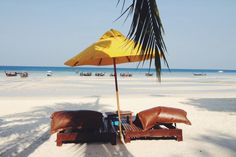 Strand Ko Phi Phi Thailand