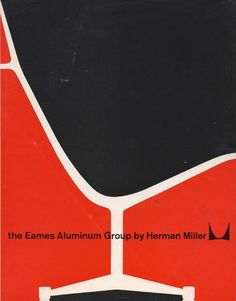 Eames, c'est le gras