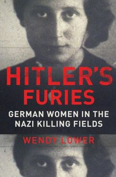 Click through to read a summary of the, for the most part, never prosecuted atrocities committed by several Nazi wives and mothers. The new book involves information from archives which revealed some women were as guilty as the men.