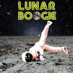 lunarboogie.com -- fresh space disco, nudisco, italo, funk and electro record label