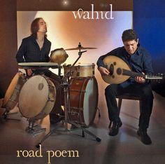 Wahid - Road Poem