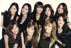 10 reasons to get pumped for Girls' Generation at KCON 2014