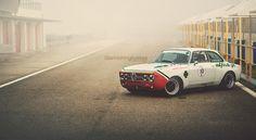 1970 Alfa Romeo Giulia 1750 GTAm