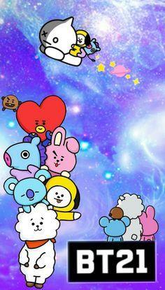 Cartoon Girl And Boy Wallpaper Bts Symbol All Logos World Pinterest Bts Kpop And Logos