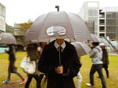 15 Cool And Creative Umbrellas | Bored Panda