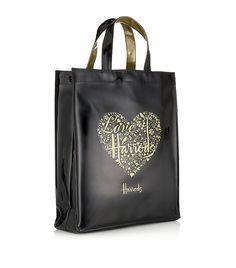 Heart Shopper (Medium) at Harrods