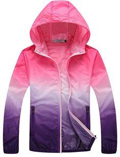Panegy Super Lightweight Jacket Quick Dry Windproof Skin Coat-Sun Protection for Men & Women XXL