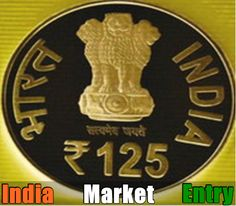 INDIA MARKET ENTRY STRATEGY @ THE CONSULTANTS http://theconsultants.net.in