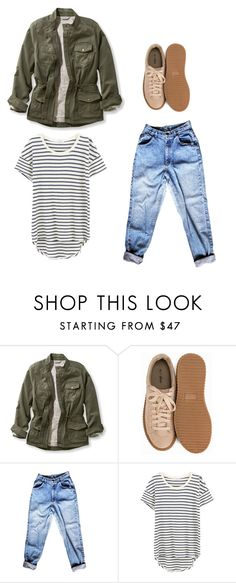 """""""Fall"""" by doda-laban on Polyvore featuring L.L.Bean, Nly Shoes and Splendid"""
