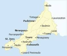 Part of Cornwall