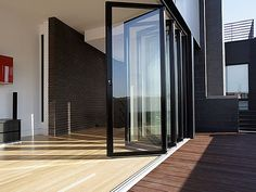 Exceptional Thereu0027s No Denying That An Exquisite Patio Door Design Gives A Warm And  Welcoming Aura To