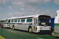 Community Bus Lines