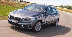 Focus.de - BMW öffnet sein Entwicklungslabor: Wasserstoff-Antrieb für den 5er - News