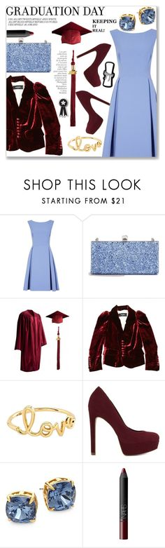 """Untitled #198"" by peta-5 ❤ liked on Polyvore featuring Jimmy Choo, Dsquared2, Sydney Evan, ALDO, Tory Burch, By Terry and NARS Cosmetics"